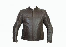 Triumph Andorra Quilted front