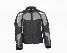 BMW Airflow jacket front