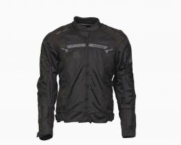 DriRider Air-ride 4 jacket front