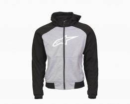 Alpinestars Chrome Sports Hoodie jacket front