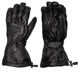 Harley Davidson Circuit waterproof gloves