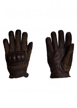 Merlin Ranton Wax leather gloves