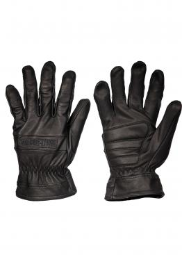 Harley Davidson Commute leather gloves