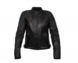 Dainese Mike Ladies leather jacket front