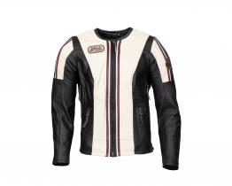 Harley-Davidson Alyssa 3-in1 leather jacket front