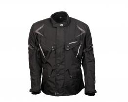 MotoDry Thermo textile jacket front