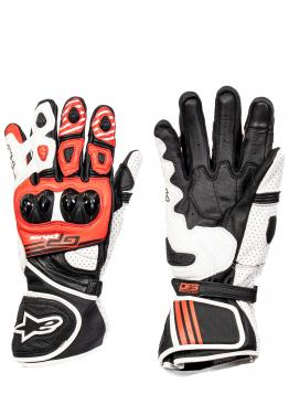 Alpinestars GP Plus R2 leather gloves