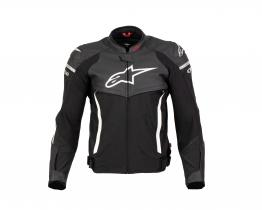 Alpinestars SPX Airflow leather jacket front