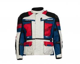 RST Adventure III textile jacket front
