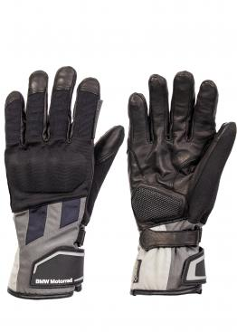 BMW GS Dry leather gloves