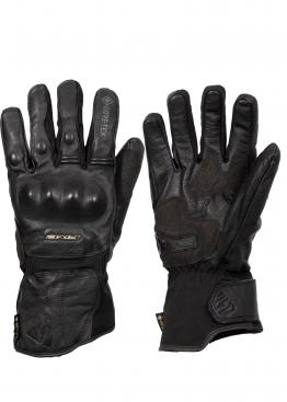 Five WFX Skin GTX leather gloves
