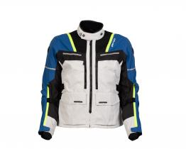 Rev'It Offtrack textile jacket front