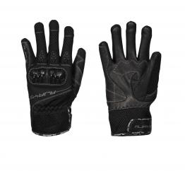 RJays Mach 6 III leather/textile gloves