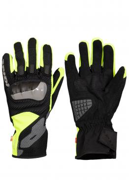 Spidi Rainshield H2Out leather/textile gloves