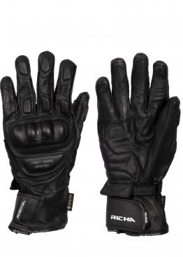 Richa Street Touring Gore-tex leather gloves