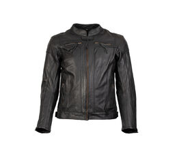 Brixton Classic leather jacket