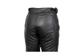 Dainese Assen Ladies leather pants CU